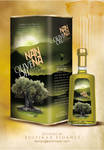 Nanna Oliveoil Packaging