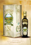 Reyya Oliveoil Packaging