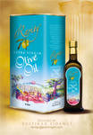 Rarity Oliveoil Packaging