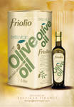 Friolio Oliveoil Packaging 2