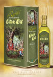 Rarity Oliveoil Packaging 2