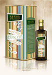 YB2705081 Olive Oil Packing