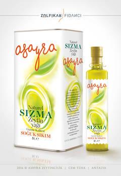 Asayra Oliveoil