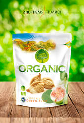 Dried Figs Packaging Design by byZED