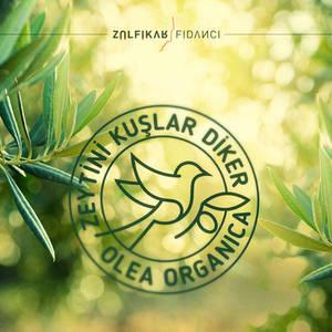 Logotype Design for Olea Organica