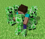 Friendly Creepers