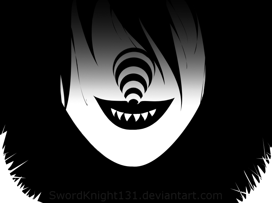 Laughing Jack By SwordKnight131