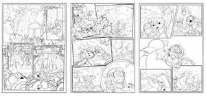 Archie comic practice part 1