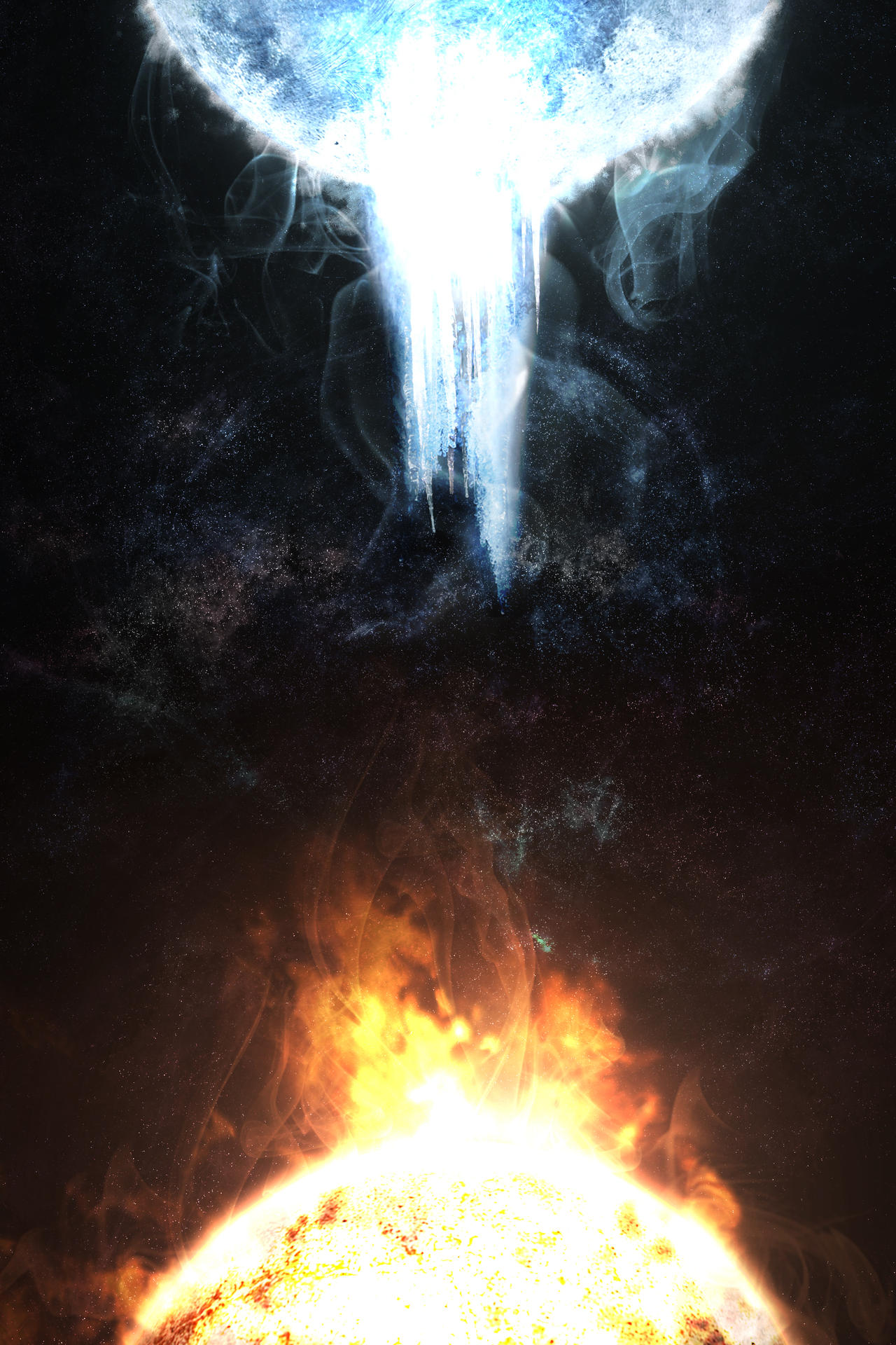 Norse Creation by Nova706