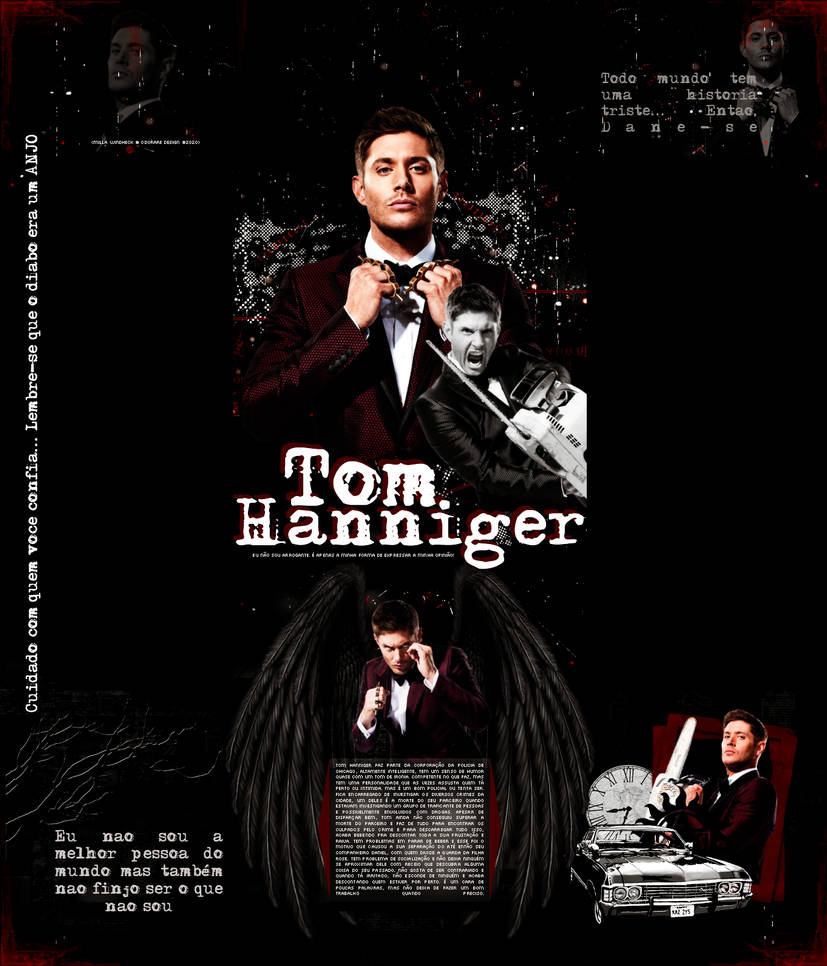 About Tom H.