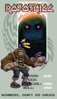 Robotnicc id ver. 4.9.5.3.1. by robotnicc