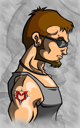 Masebreaker's Profile Picture