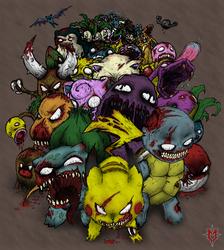 Gotta Kill Em' All by Masebreaker