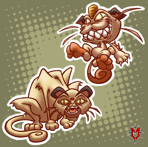 Meow'd by Masebreaker