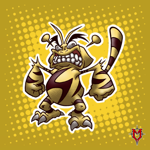 Electabuzz'd by Masebreaker