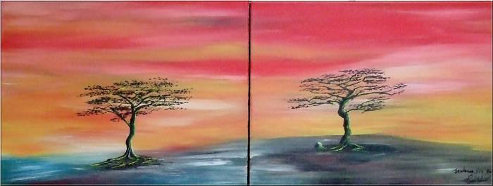 2 Drzewka