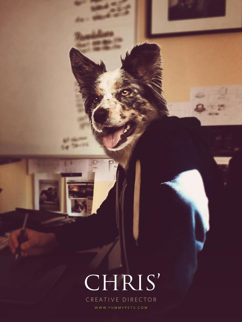 Chris' @Yummypets by GrunySo