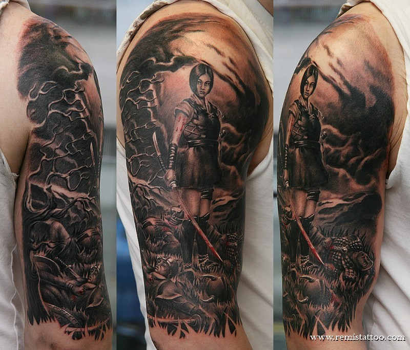 Pin femme tatouage manchette poignet tatoo fro on pinterest - Tatouage manchette poignet femme ...