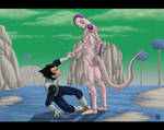 The Power of Frieza