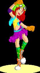 Dance Dabby Dance by princessdabby