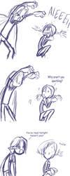 Poor vampires by princessdabby