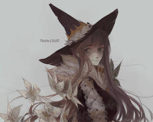 [OC] lilies
