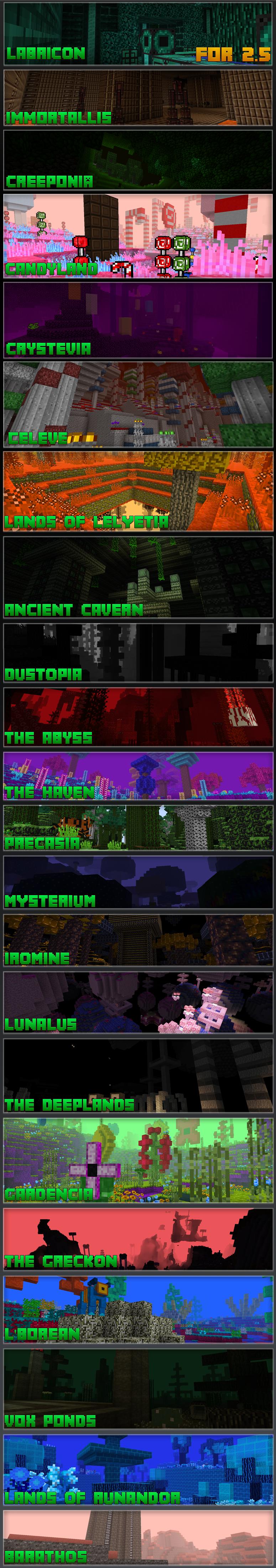Qwertygiy's Profile - Member List - Minecraft Forum