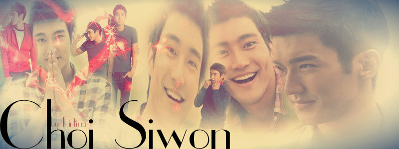 Choi Siwon by Firtina93 on deviantART