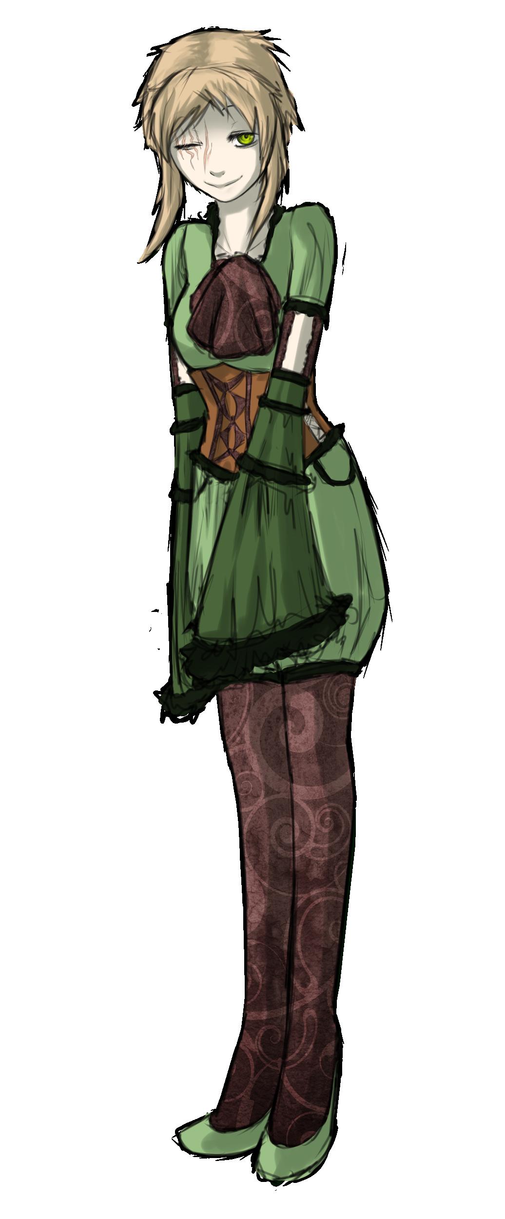 MaskyMorikoChan's Profile Picture