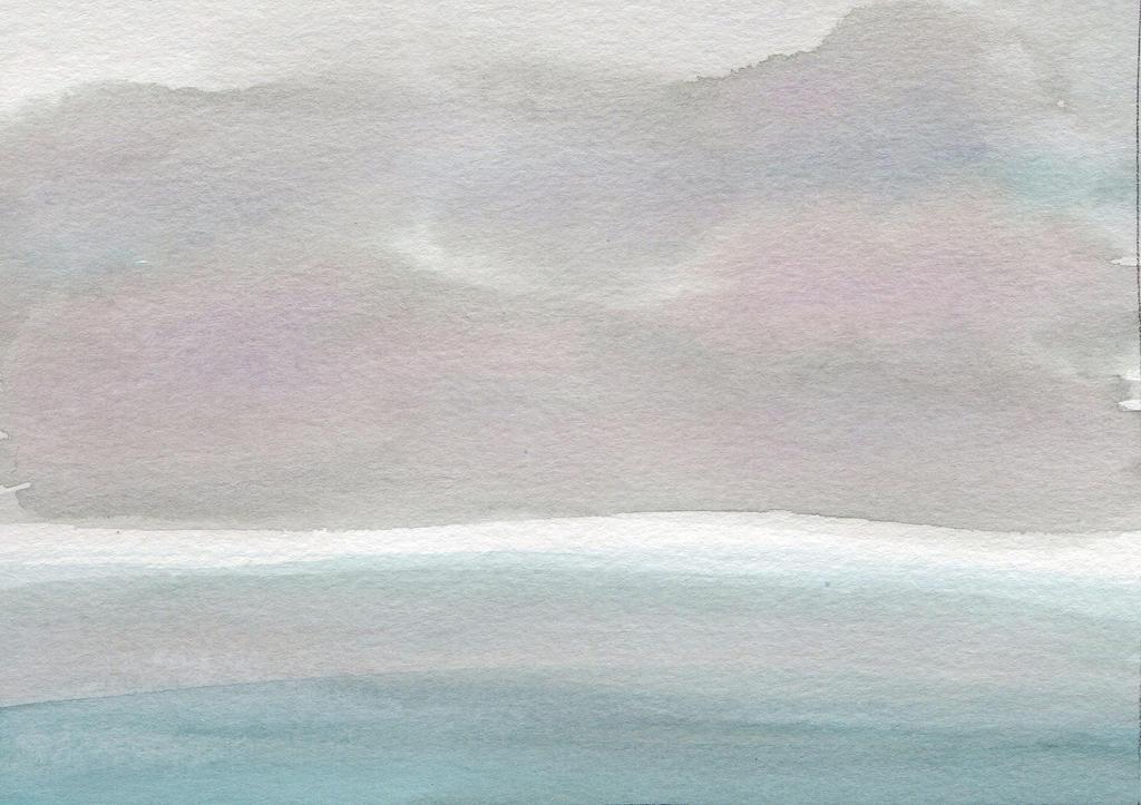 Soft Dawn 1 by HaleyGottardo