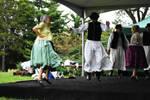 Hungarian Dancers at the Morton Arboretum 43