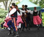 Polish Dancers at the Morton Arboretum 38