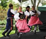 Polish Dancers at the Morton Arboretum 37