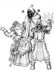 Heretic Mages