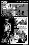 Manga z klobouku by NeoWorm