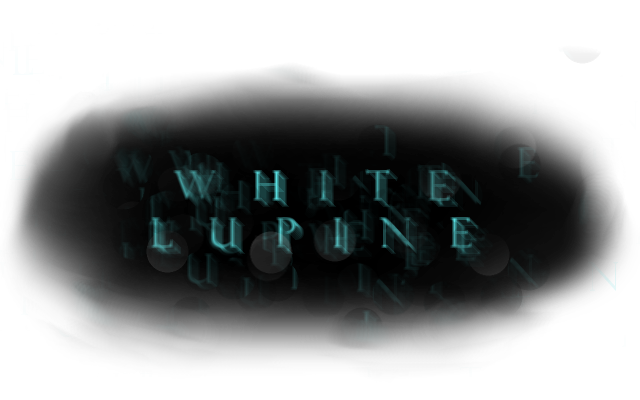 Whites by Black--Alpha
