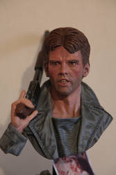 Kyle Reese - new paint up.