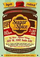 sugar n spice by artisticpsycho87