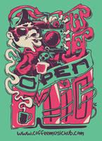 Hip Hop by artisticpsycho87