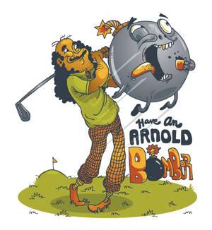 Arnold Bomber