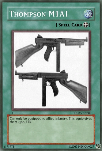 Thompson card by Mexicano27