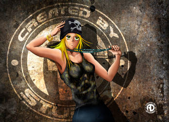 Pirate Style by ADstudi0