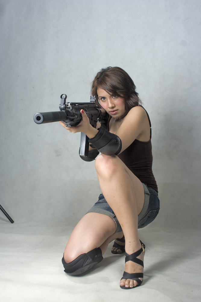 She is a Soldier 6