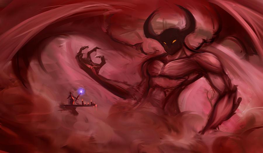 Un Nouvel Espoir - Page 11 Cloudy_red_devil_thingy_by_ravens_raziel-d304q0i