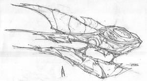 Bullfrog ASC Ship by ravens-raziel