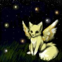 Fox by Ic3starz