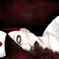 The Nurse Who Loved Me