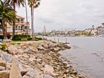 Balboa Docking Bay