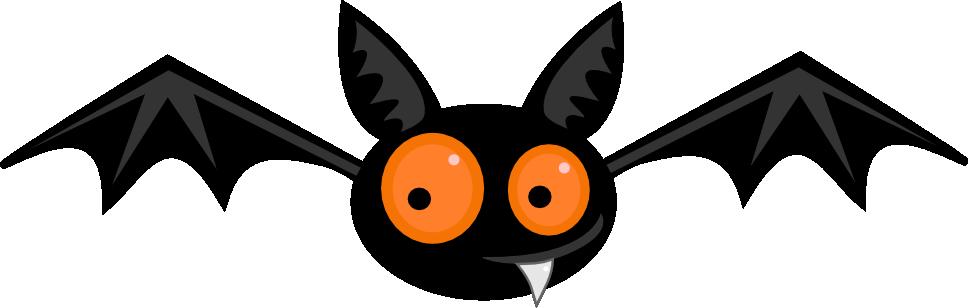 Little bat by Snaecka