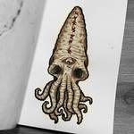 Occult Squid